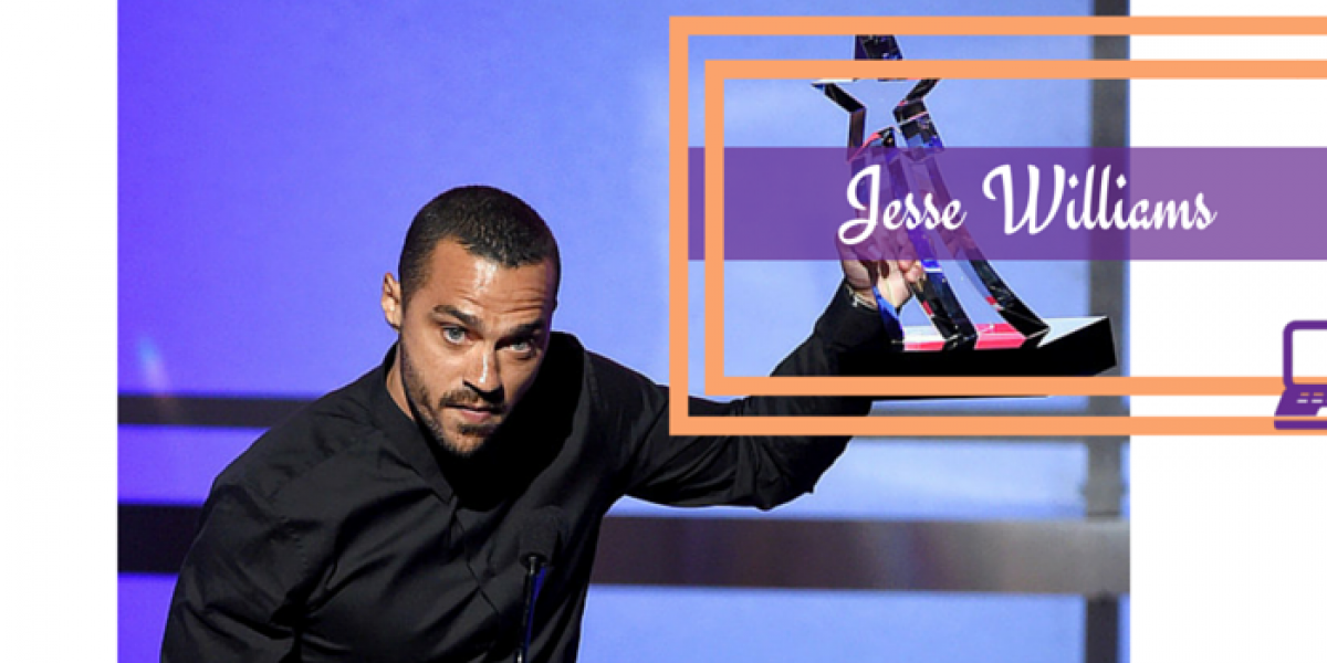 Jesse Williams' 2016 BET Humanitarian Award Acceptance Speech